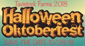 Halloween Oktoberfest